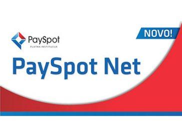 Nova usluga – PaySpot Net, transfer novca u zemlji