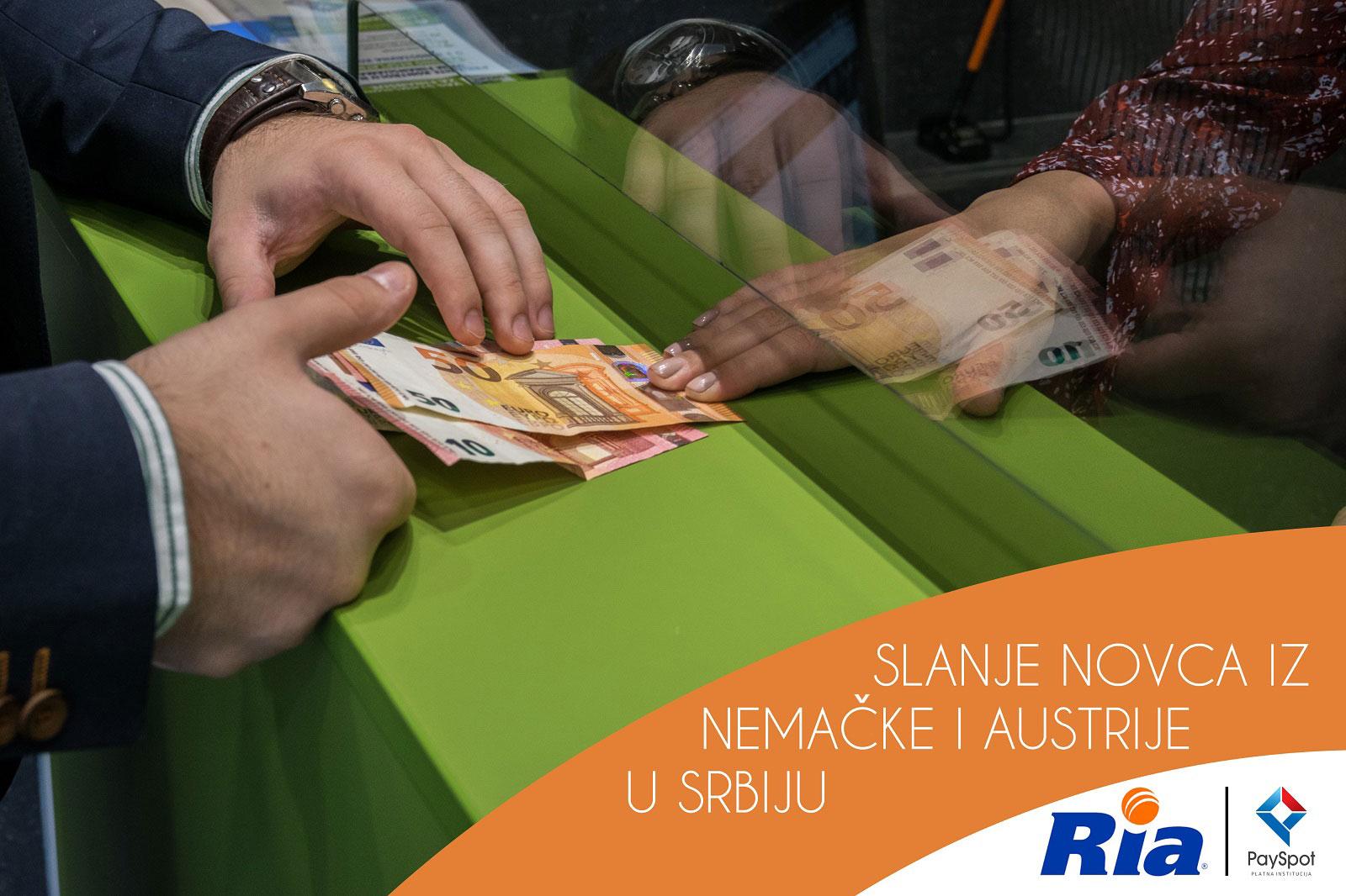 Ria Promo Code Kampanja